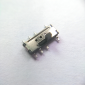 立式双排8脚 贴片微型拨动开关MSS-23C01 耐高温260度